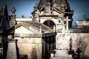 Cemetery #02