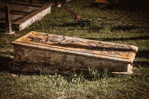 Cemetery #04