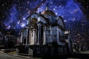Pantheon and Small Magellanic Cloud