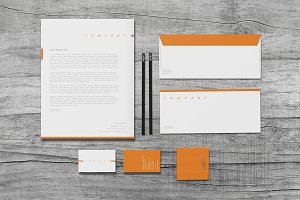 Apex - Stationery Set
