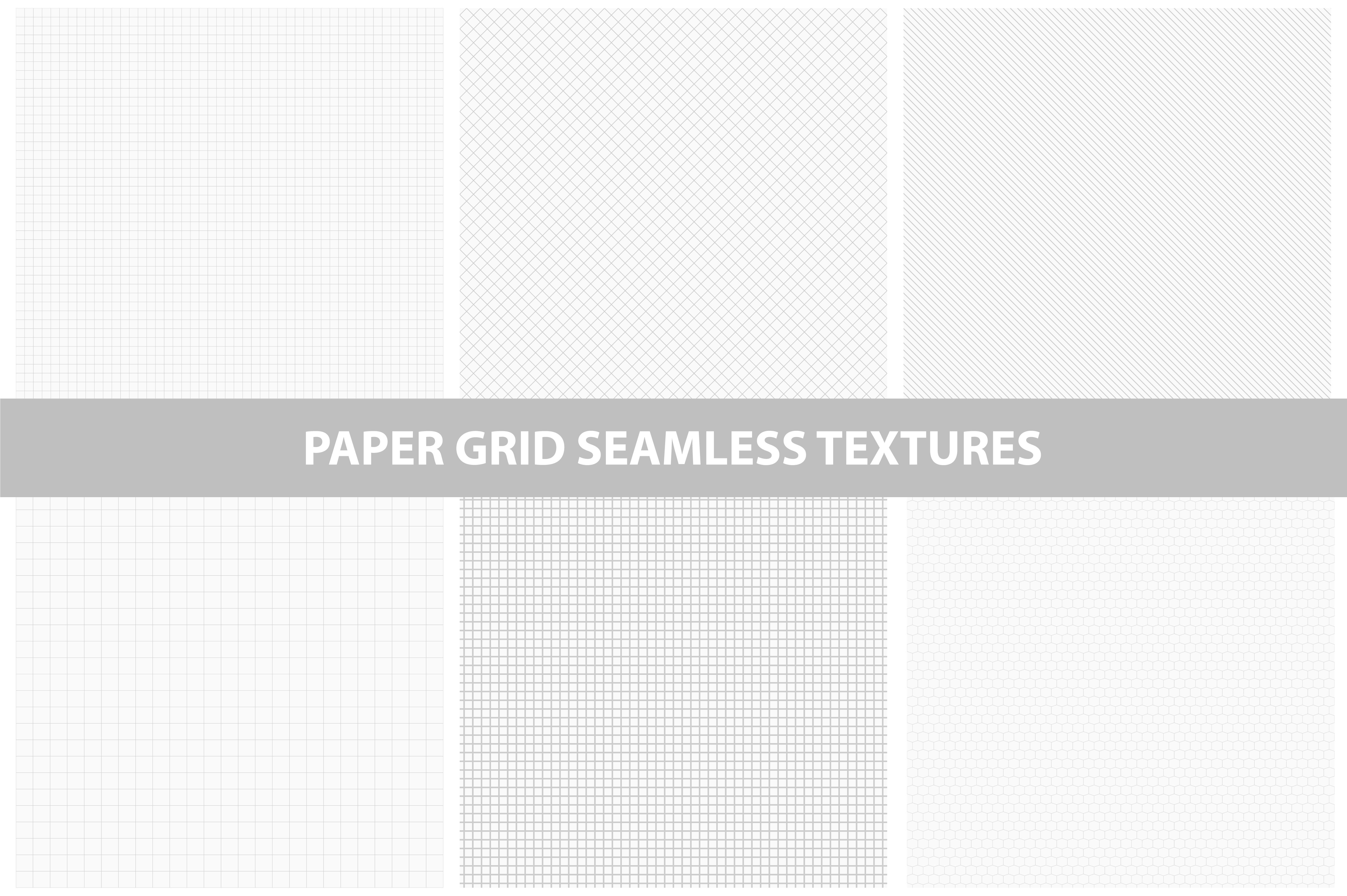 Paper Textures Seamless Collection