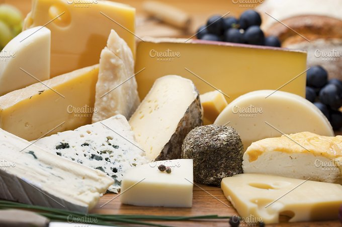 tray with cheese.jpg - Food & Drink