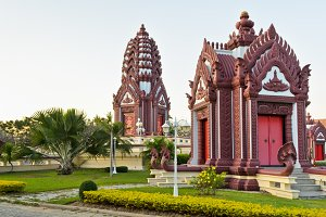 Arts and architecture of Thailand