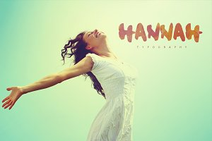 My name is Hannah