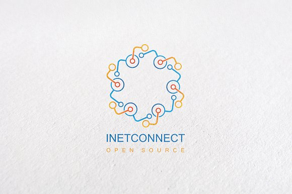 Premium Open Source Logo Templates