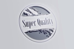 Super Quality Logo