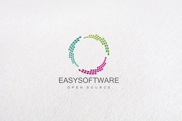Premium Software Logo Templates in Logo Templates
