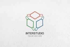 Premium Creative Studio Logo Design