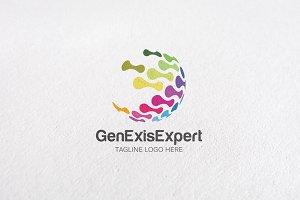 Premium Expert Logo Templates