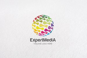 Premium Global Logo Templates