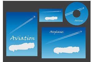 Aviation marketing elements