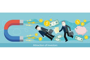 Attraction of Investors