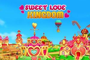 Sweet Love Kingdom