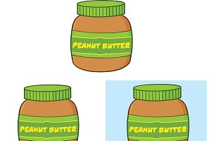 Peanut Butter Collection