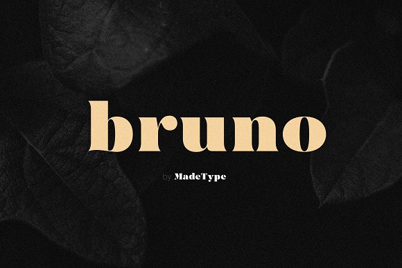 Modern Font Bundle | 95% Off in Display Fonts - product preview 32