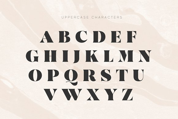 Modern Font Bundle | 95% Off in Display Fonts - product preview 37