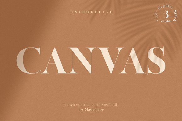 Modern Font Bundle | 95% Off in Display Fonts - product preview 41