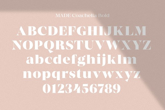 Modern Font Bundle | 95% Off in Display Fonts - product preview 56