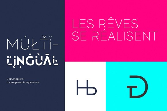 Modern Font Bundle | 95% Off in Display Fonts - product preview 67