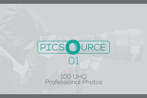 100 UHQ Professional Photos