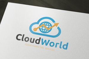 Cloud World