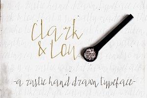 Clark & Lou Script