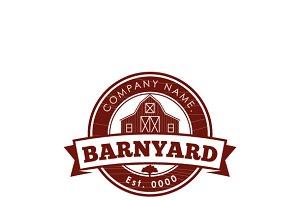 Logo Barnyard