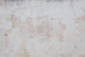 Set of six textures