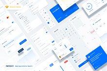 Patch UI –Web App UI Kit by  in Websites