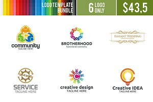 Logo Templates Bundle #15