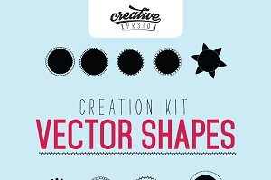 Vector Shapes | Creation Kit