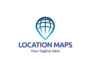 Location maps