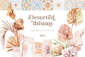 Deserted Dreams Moroccan Aesthetics