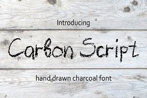 Carbon Script