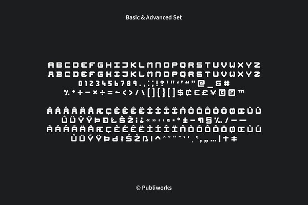 Best Cassandra - Creative Square Font Vector