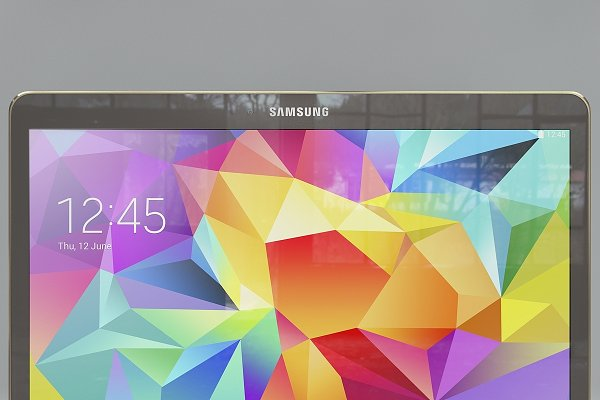 3D Electronics: Genius World - Samsung galaxy tab s 10.5