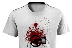 Drive Now T-Shirt Design