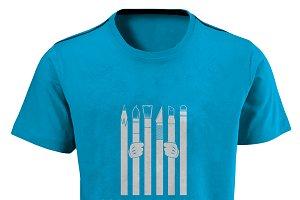 Wonderful T-Shirt Design
