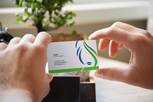 Dr Medical Business Card
