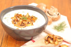 dried fruit soup