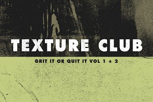 Grit It or Quit It Vol 1+2