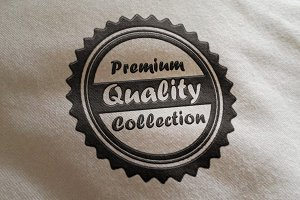 Premium Quality Collection Logo