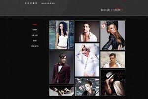 Michael Studio - Joomla Theme