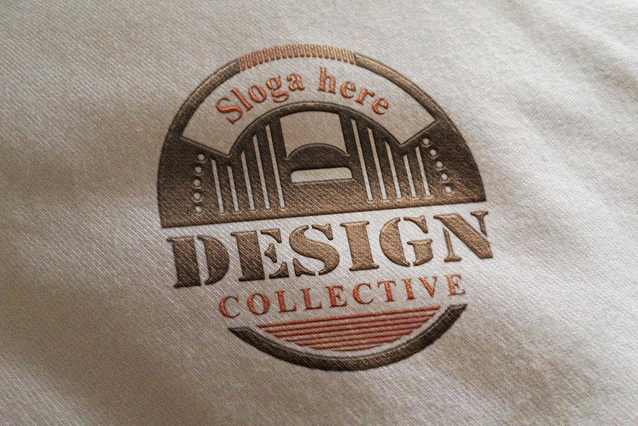 Design Collective Logo