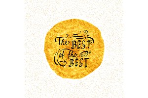 №52 The best of the best