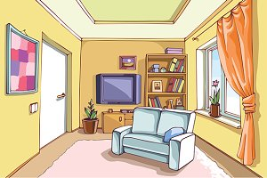 Light Living Room