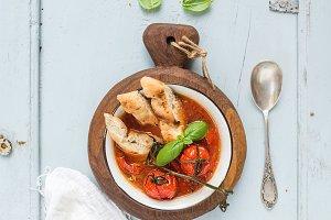 Soup Pappa al Pomodoro