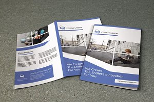 Bifold Corporate Brochure-V303