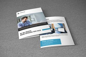Corporate Business Brochure-V304