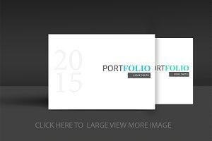 Portfolio / Catalogs Brochure